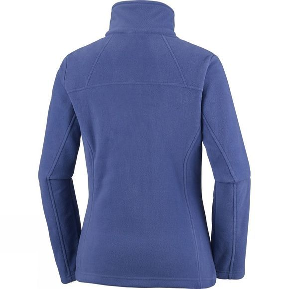 Columbia Womens Fast Trek II Jacket Plus Bluebell