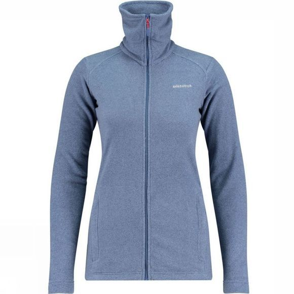 Womens Crevasse High Collar Fleece
