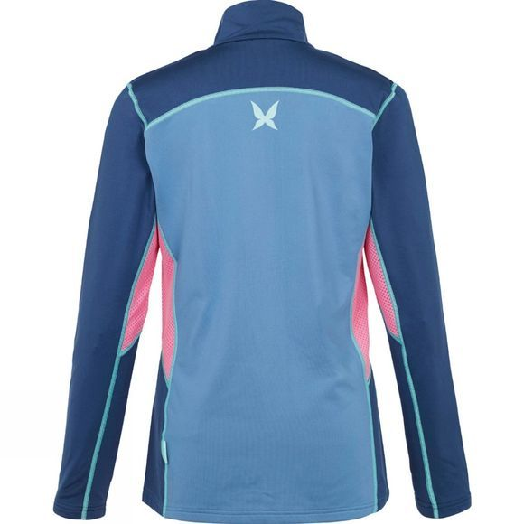 Womens Kaia Full Zip Fleece