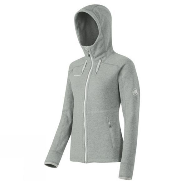 Womens Arctic Hooded ML Jacket