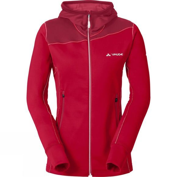 Womens Simony Fleece Jacket