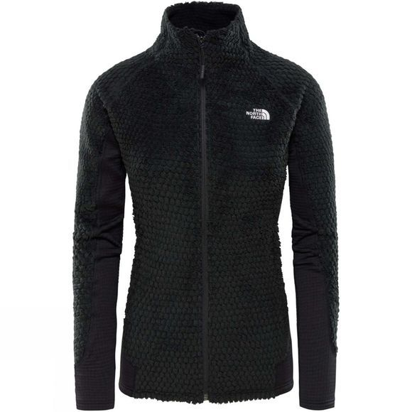 The North Face Womens Shimasu Highloft Fleece TNF Black/TNF Black