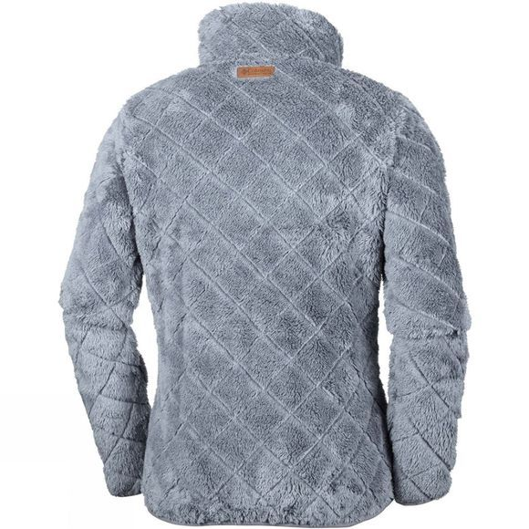Womens Fire Side Sherpa Full Zip
