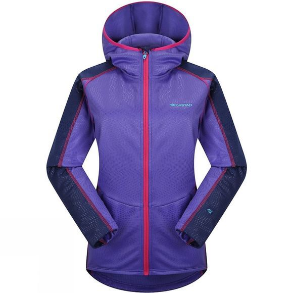 Womens Helsem Fleece Jacket