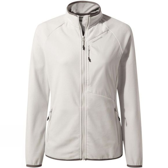 Craghoppers Womens Caitlin Jacket Dove Grey