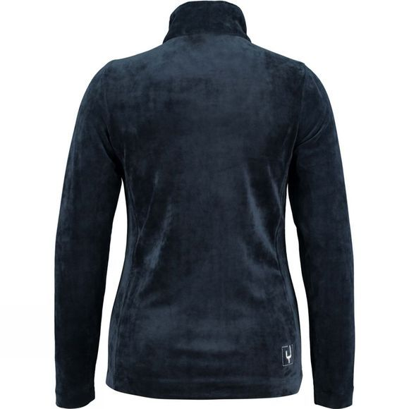 Ayacucho Womens Sevilla Jacket Navy