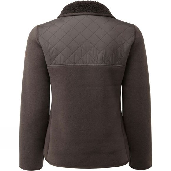 Aigle Womens Polarfield  New Fleece Ebene/Ebene