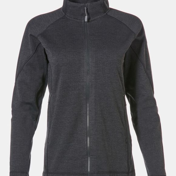 Rab Womens Nucleus Jacket Steel