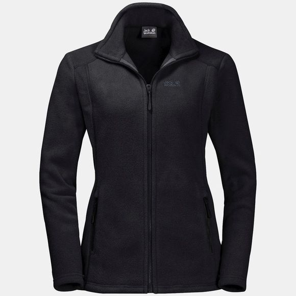 Womens Midnight Moon Fleece