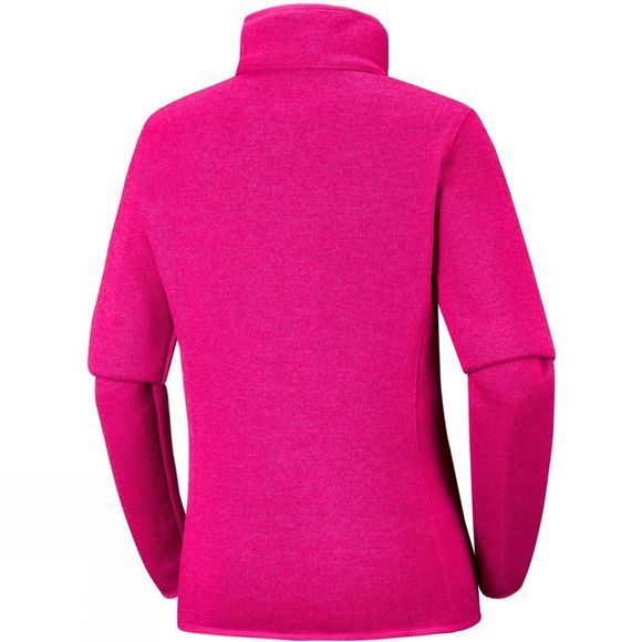 Columbia Womens Altitude Aspect III Full Zip Cactus Pink