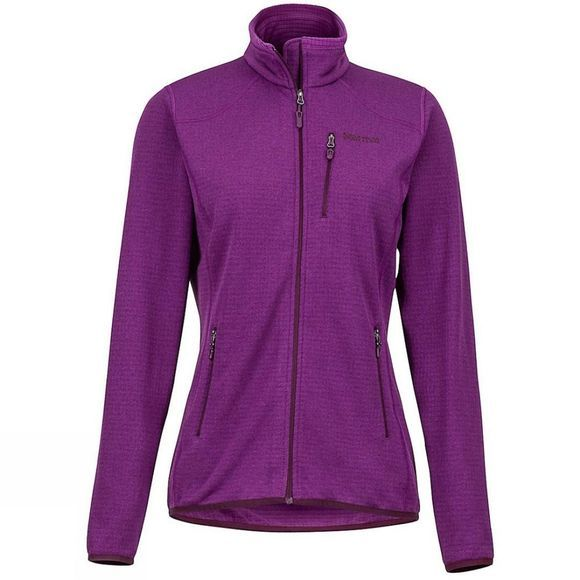 Marmot Womens Preon Jacket Grape