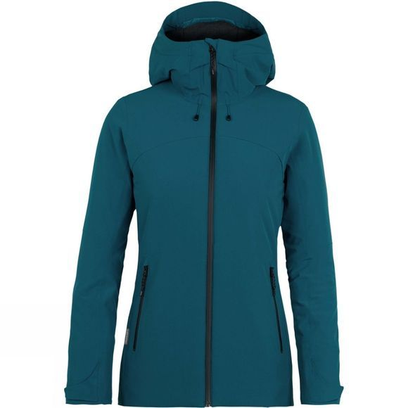 Womens Stratus Transcend Jacket