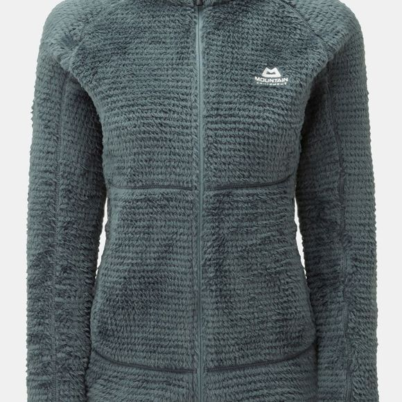 Mountain Equipment Womens Hispar Jacket Moorland Slate