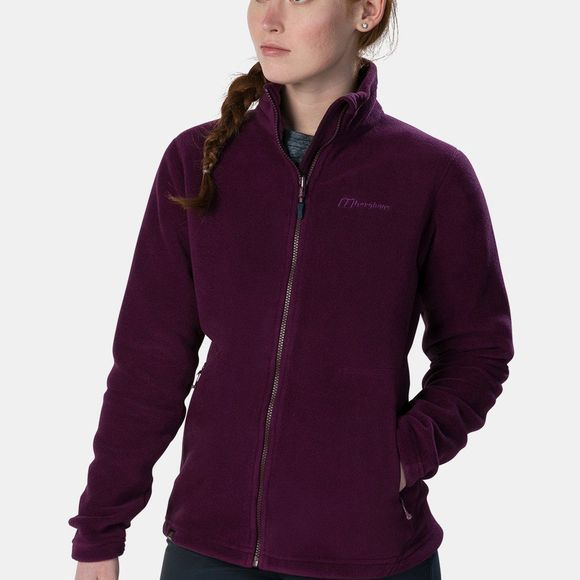 Berghaus Womens Prism PT Jacket Winter Bloom