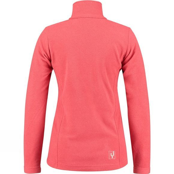 Womens Crevasse Half Zip Fleece