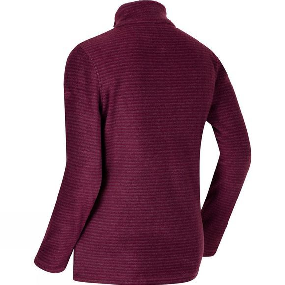 Womens Embraced II Half Zip Fleece