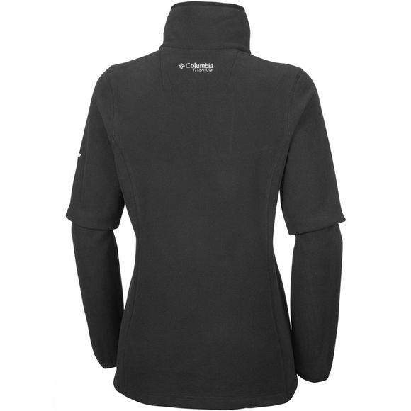 Womens Titan Pass II 1.0 HZ Fleece