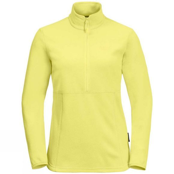 Jack Wolfskin Womens Echo Lemon