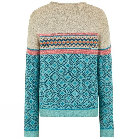 Womens Steffi Jumper