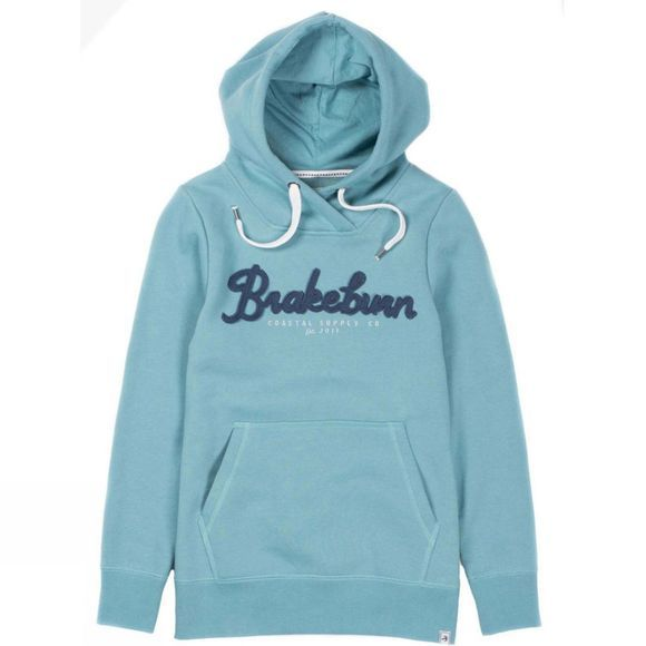 Womens Pullover Hoody