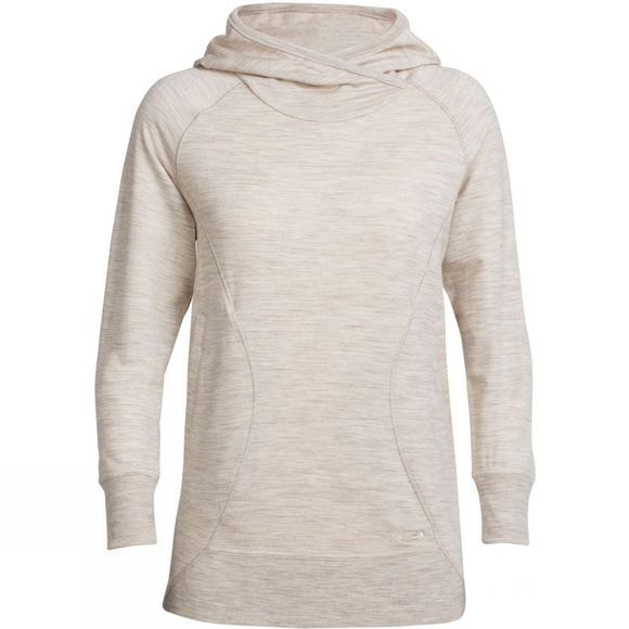 Womens Dia Pullover Hoody