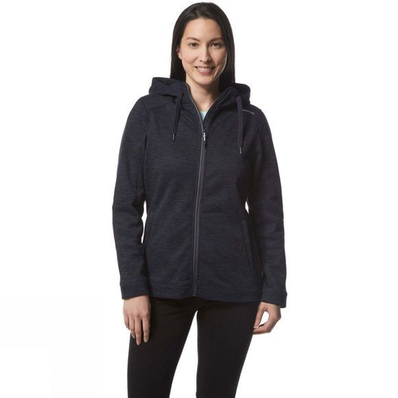 Craghoppers Womens Strata Jacket Blue Navy