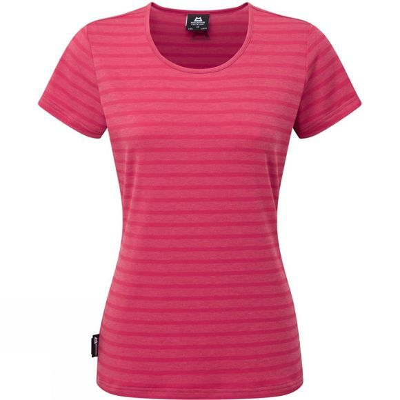 Womens Stripe Tee