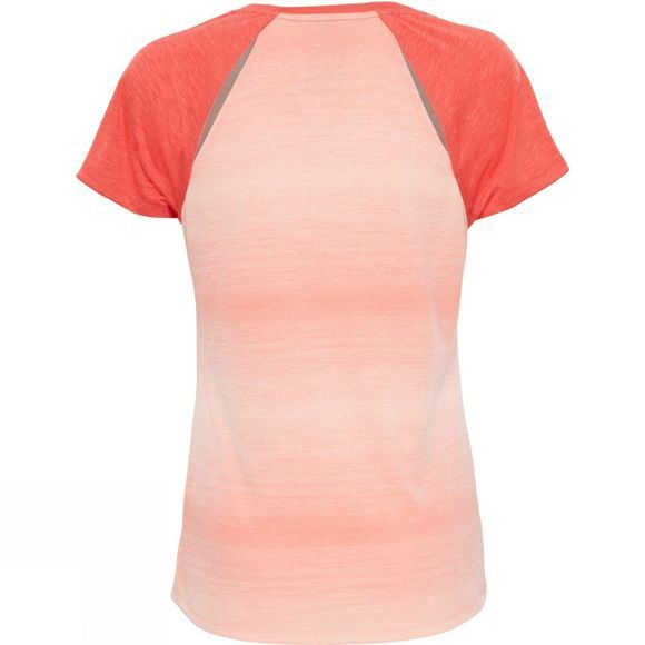 Womens Short Sleeve Adventuress Top