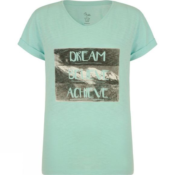 Womens Chilled Tee