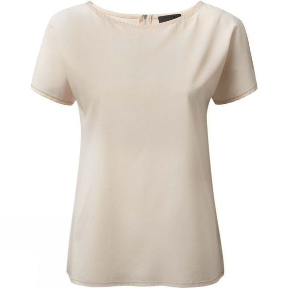 Womens NosiLife Carmel Short Sleeve Top