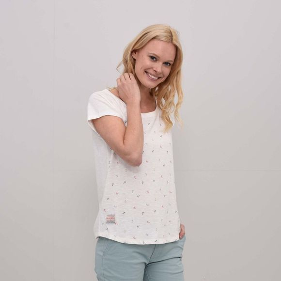Womens Anchors T-Shirt