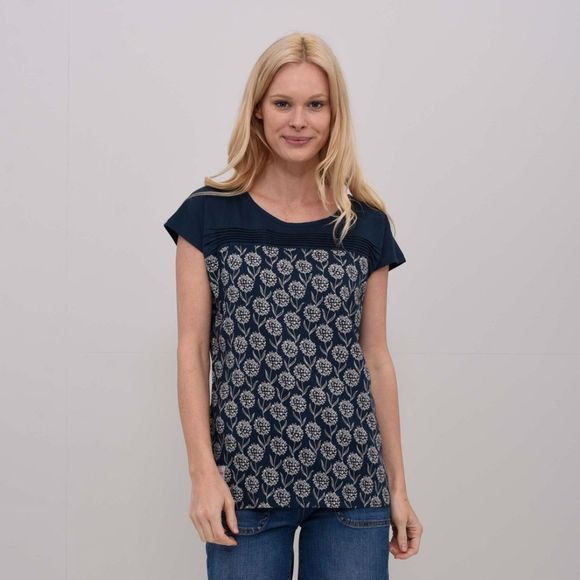Womens Spring Flower T-Shirt