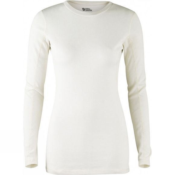 Womens High Coast Top Long Sleeve