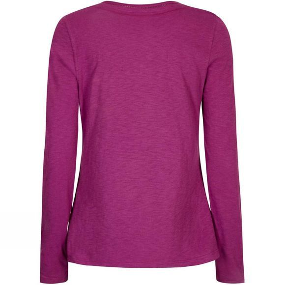 Womens Aysun Long Sleeve T-Shirt