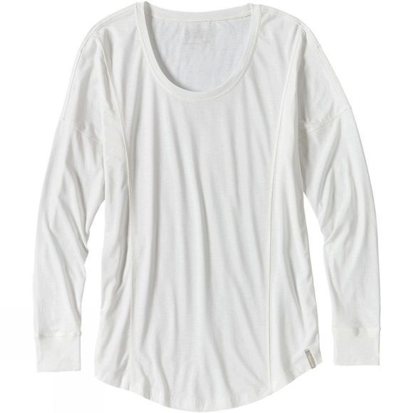 Womens Long-Sleeved Blythewood Top