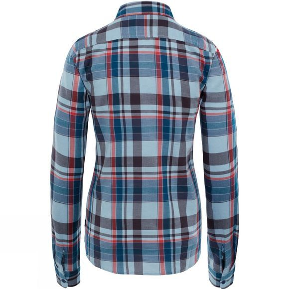 Womens Castleton Long Sleeve Shirt