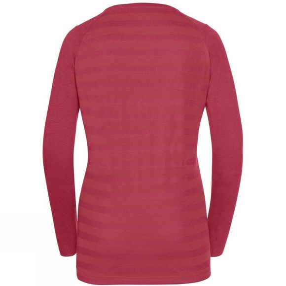 Womens Sveit Long Sleeve Shirt