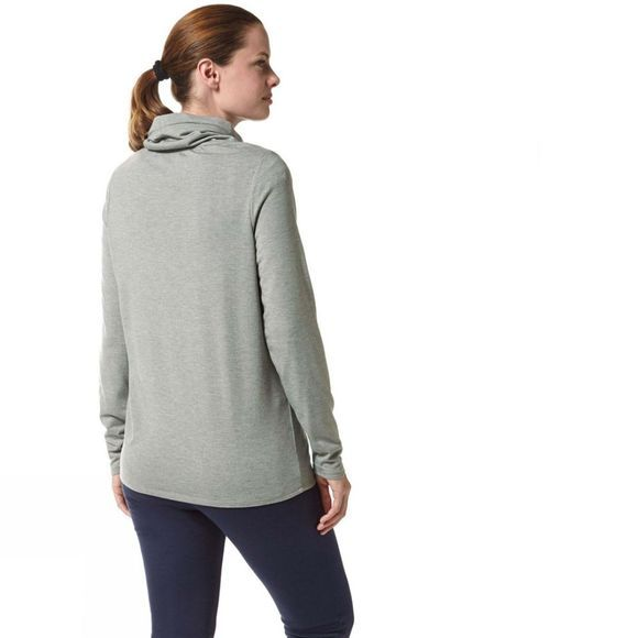 Womens 1st Layer Long Sleeve Top