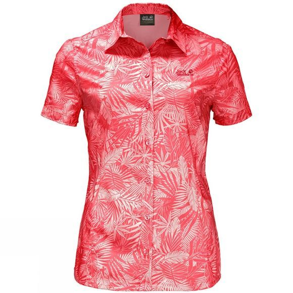 Womens Sonora Jungle Shirt