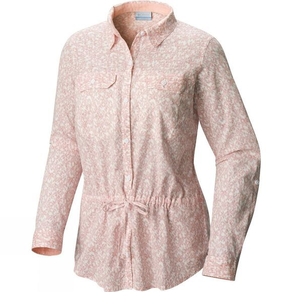 Womens Camp Henry II Tunic