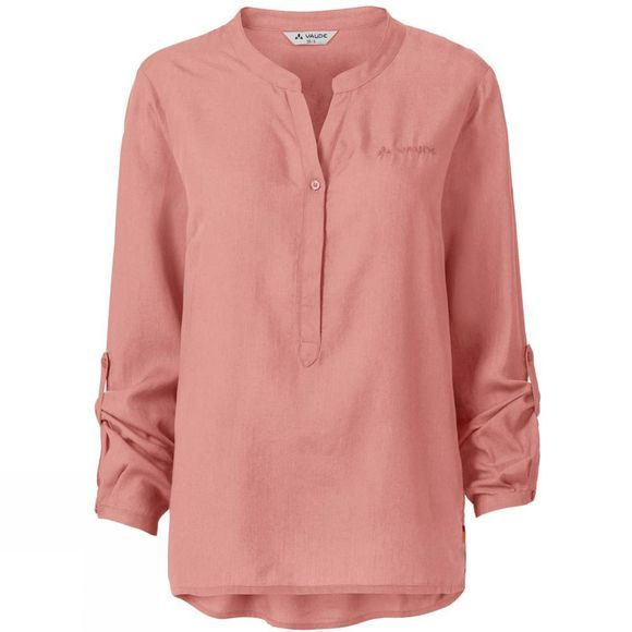 Womens Atena Long Sleeve Shirt