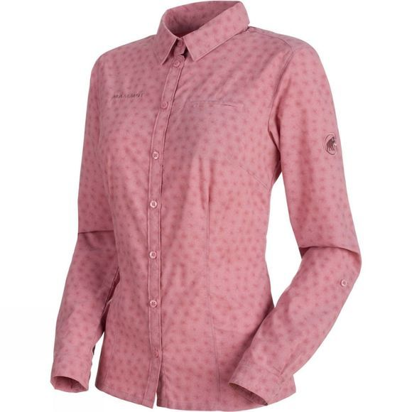 Womens Trovat Advanced Longsleeve Shirt