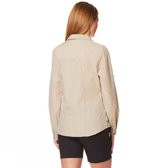 Womens Adventure Shirt