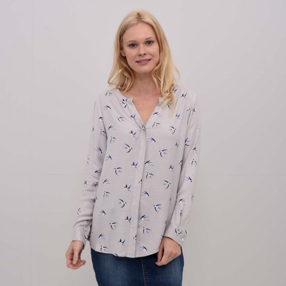 Womens Swallows Shirt
