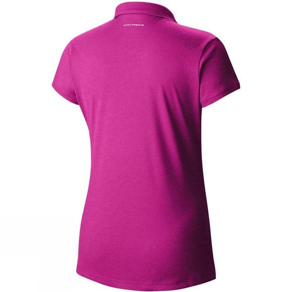 Womens Zero Rules II Polo
