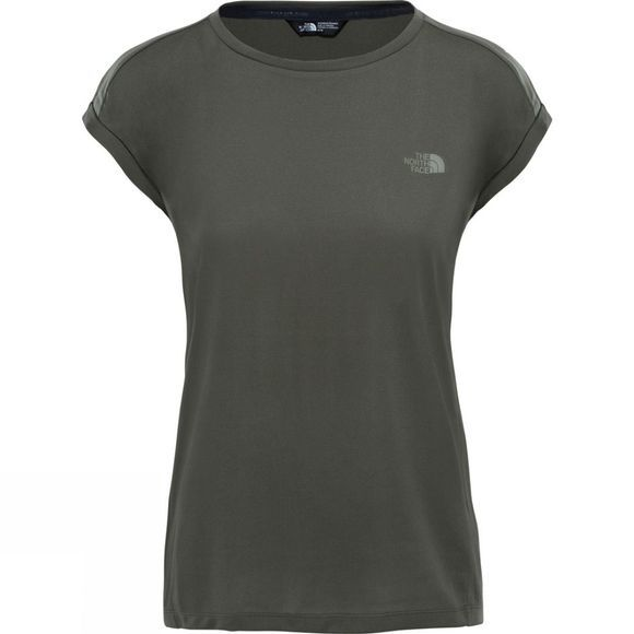 The North Face Womens Tanken Tank Grape Leaf