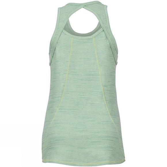 Marmot Womens Collins Tank Honeydew