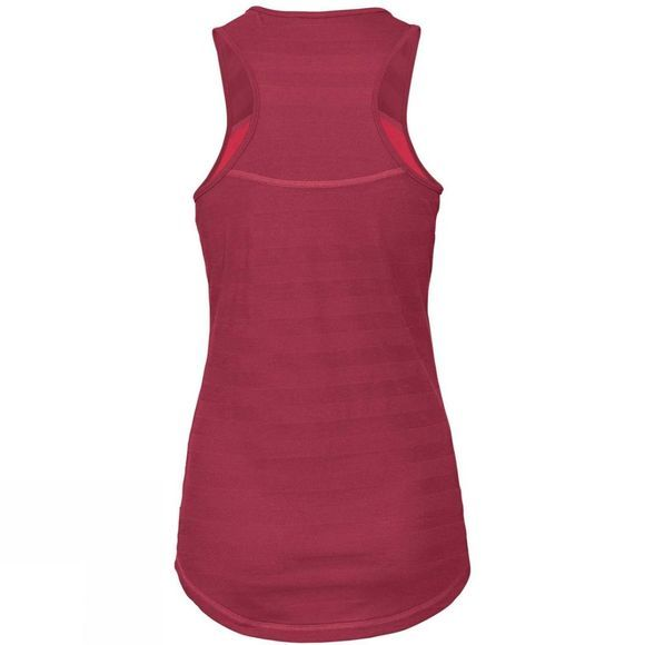 Vaude Womens Sveit Top Strawberry