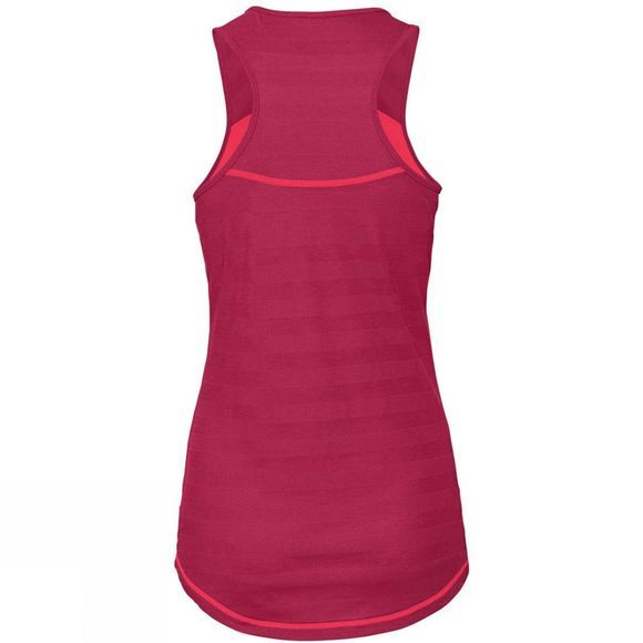 Vaude Womens Sveit Top Bright Pink