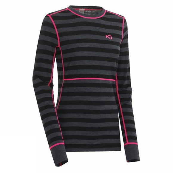 Womens Ulla Long Sleeve